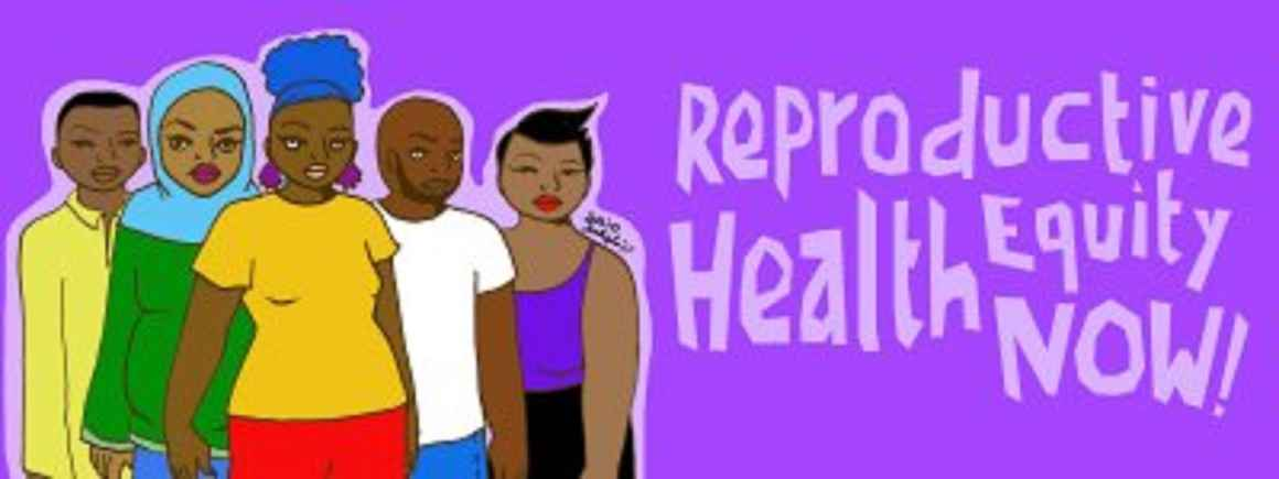 repro health equity act