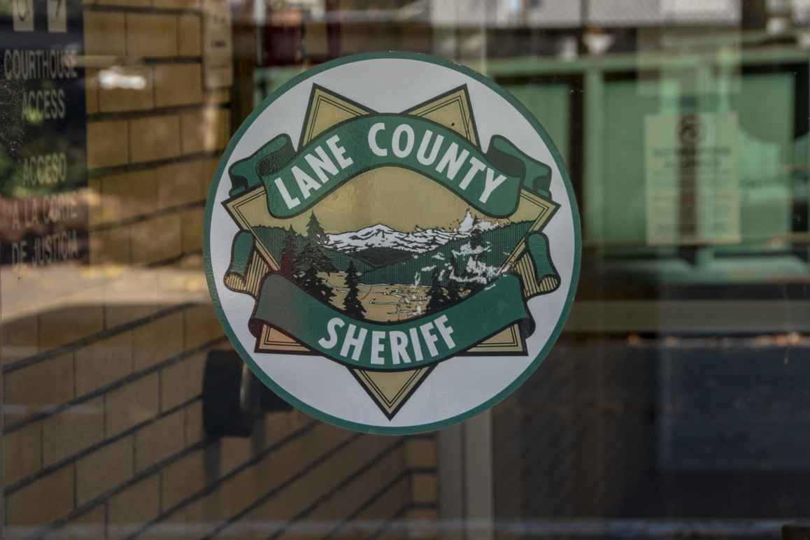 Lane County Sheriff