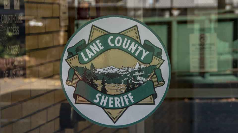 Open letter to the Lane County Sheriff's Office about