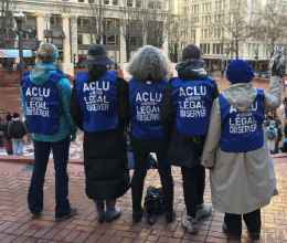 Your rights when stopped by police in Oregon | ACLU of Oregon